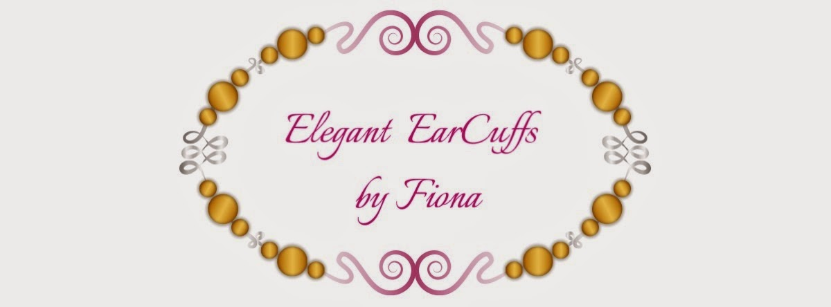Elegant EarCuffs by Fiona Trademark (TM)