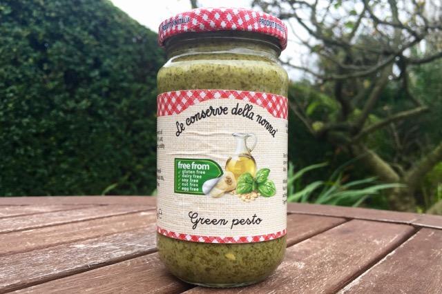 Le Conserve della Nonna - vegan green pesto