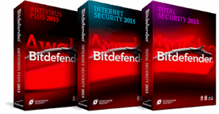 Bitdefender 2013 (offline installer download link) [Crack Updated 09/09/2012]