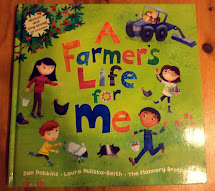Barefoot Farmers Life Books