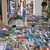 Industri Penerbitan Buku di Bali Masih Kalah Jauh dari Yogya