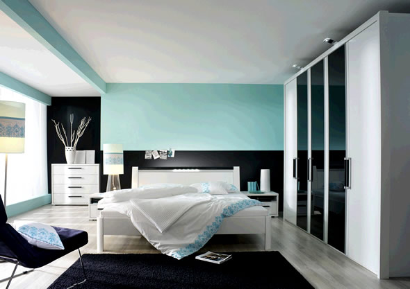 modern style bedroom color ideas best inspiring interior