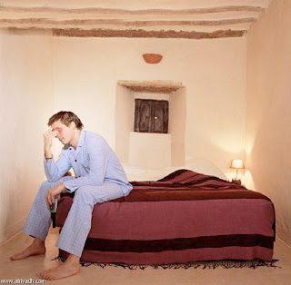 نصائح لتجنب اضطرابات النوم في رمضان وأدء العبادات بخشوع
