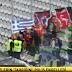 Οι φίλαθλοι τις Λίβερπουλ σήκωσαν Ελληνική σημαία μέσα στην Τουρκία.. και τρέλαναν τους Τούρκους (Βίντεο)