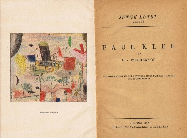 paul klee essay Paul klee theory-heavy essay by critic robert hughes klee's mandalas paul klee biography artist paul klee was a swiss-german artist known for the fine lines and playful geometry in his childlike watercolors and illustrations.