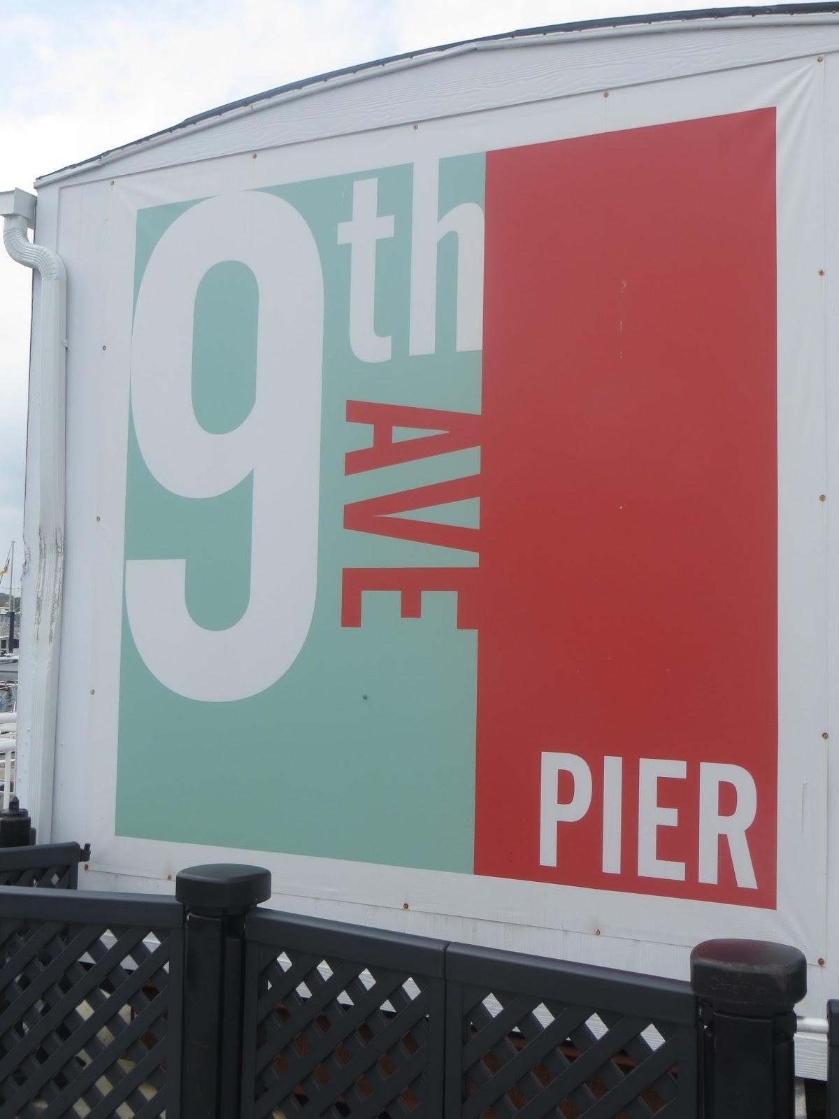 9th AVE PIER.............Belmar, NJ..............Lunch | Delicious ...