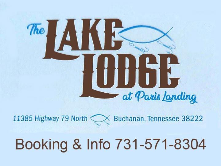The Lake Lodge At Paris Landing
