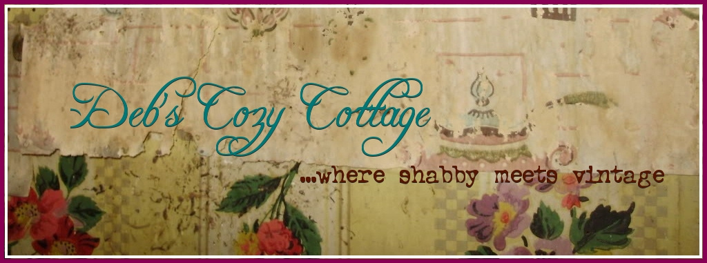 Deb's Cozy Cottage