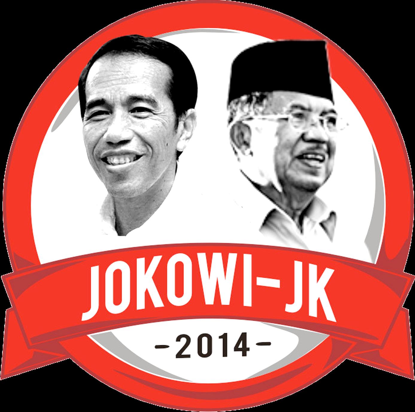 Visi Misi dan Agenda Prioritas Jokowi - JK
