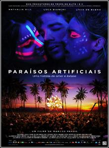 Assistir Filmes na Net – PARAISO ARTIFICIAIS  – Filme Completo  – Dublado