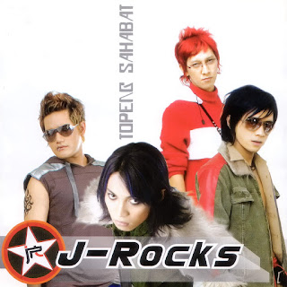 J-Rocks - Ceria (from Topeng Sahabat)