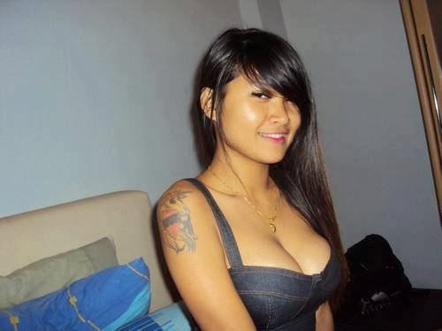 Hot Indonesian Girls with Tattoos (Pics) | Jakarta100bars