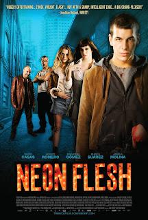 Watch Neon Flesh (Carne de neón) (2010) movie free online