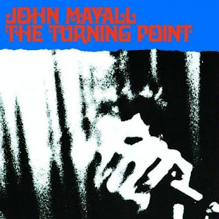 JOHN MAYALL - The turning point (1969)