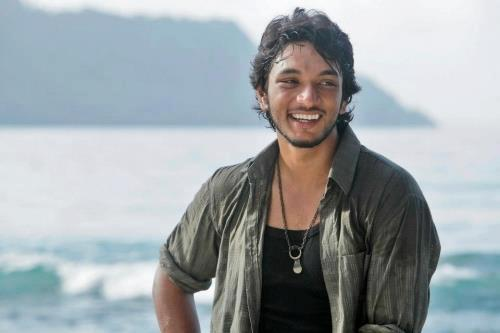 Gautham Karthik Join With Aishwarya