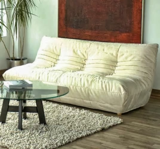 Canap Togo Confortable With Banquette Togo