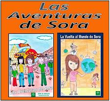 LIBRO DE SORA