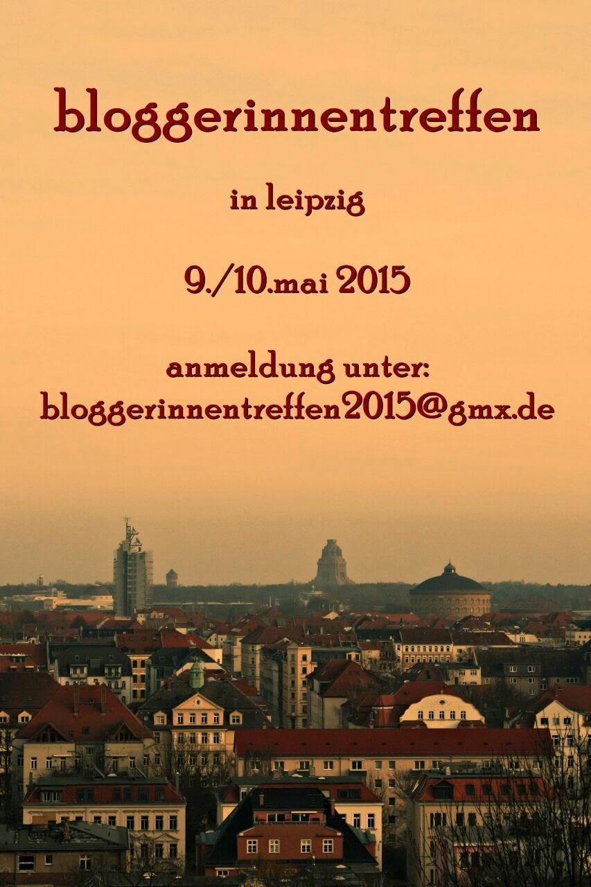 Bloggerinnentreffen 2015