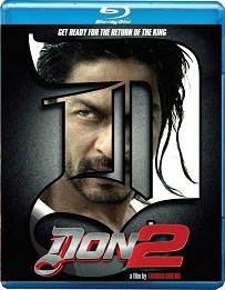 Don 2 (2011) Eng Sub – Hindi Movie BluRay