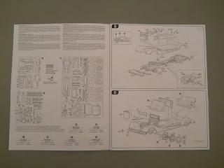 manual de montaje de maqueta