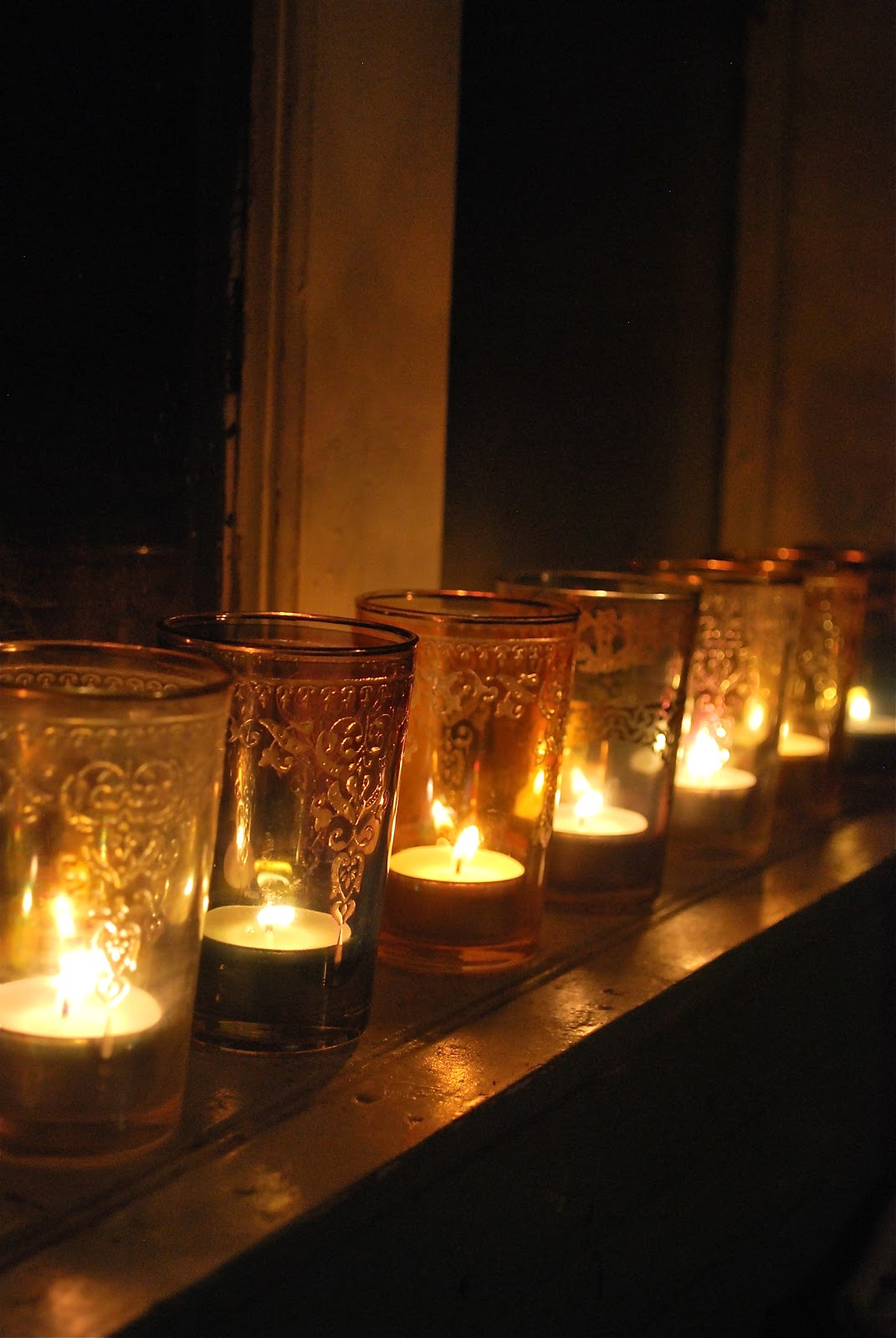 Fröken Gröns Blogg: december 2011