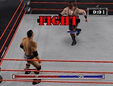 WWE Raw-Jogo de Luta