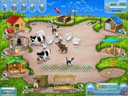 Farm Frenzy Apk