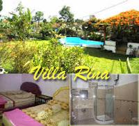 Villa Rina Puncak Cipanas