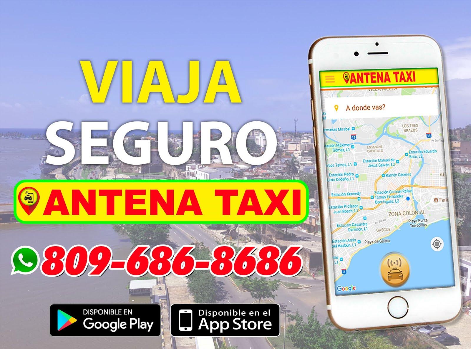 Antena Taxi
