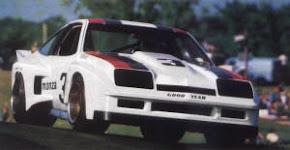 IMSA Monza GT Cars