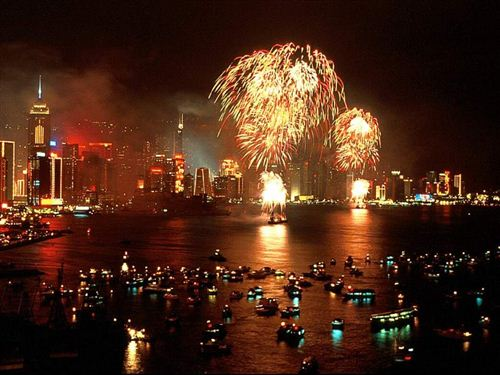 Meaningful Chinese New Year Holidays In Hong Kong