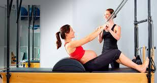 Benefícios e contraindicações do Pilates para Gestantes