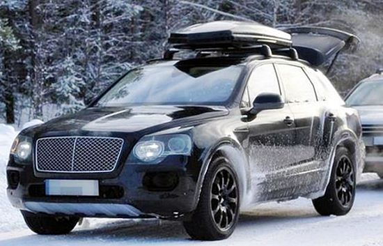 2016 bentley bentayga suv price and released car drive and feature. Black Bedroom Furniture Sets. Home Design Ideas