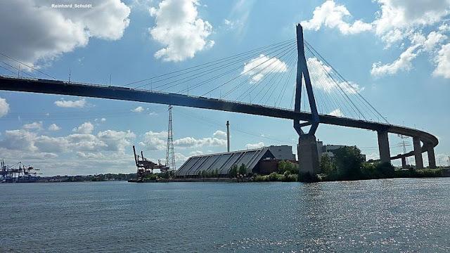 جسور+.+ثقف+نفسك+5 مدينة الجسور في هامبورغ