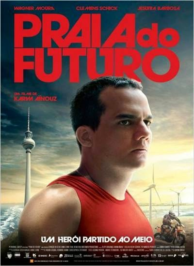 Baixar Filme Praia do Futuro DVDRip AVI + RMVB Download via Torrent