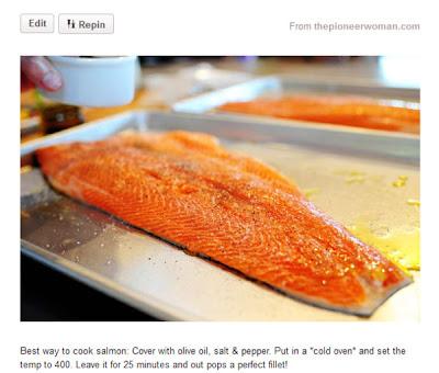salmon pinterest