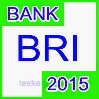 Lowongan Kerja Terbaru BANK BRI PALAS mulai Bulan FEBRUARI 2015