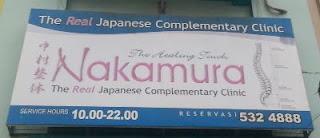 Lowongan Kerja Klinik Terapi Nakamura