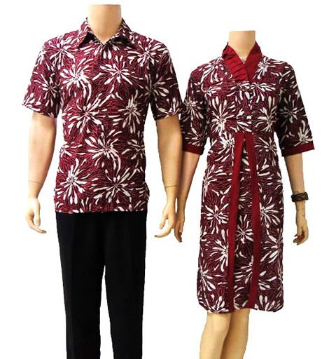 Model Baju 2014 Terbaru Pria Wanita Pusat Baju Batik