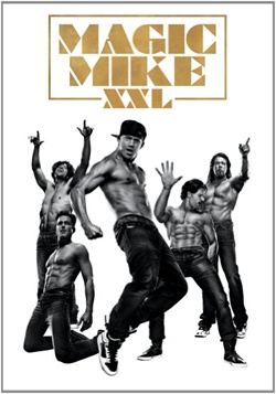 Magic Mike XXL Pelicula Completa HD 720p [MEGA] [LATINO] Online