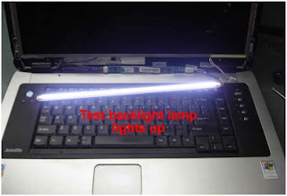 Cara Memperbaiki LCD Laptop Step 4
