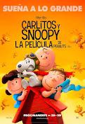 Snoopy y Charlie Brown: Peanuts, La Película (2015) ()