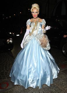 Gwen Stefani Halloween Costumes, Halloween Costumes Pics