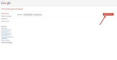 painel ferramentas para webmasters