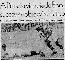 Placar Histórico: 12/01/1936.