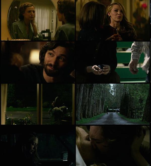 The Age of Adaline BRRip 720p 800MB