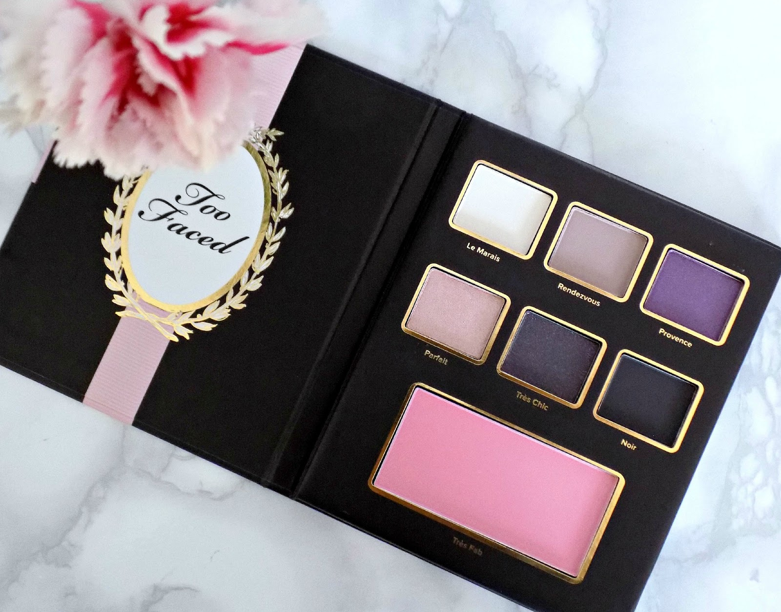Too Faced 'Le Grand Chateau' Holiday set