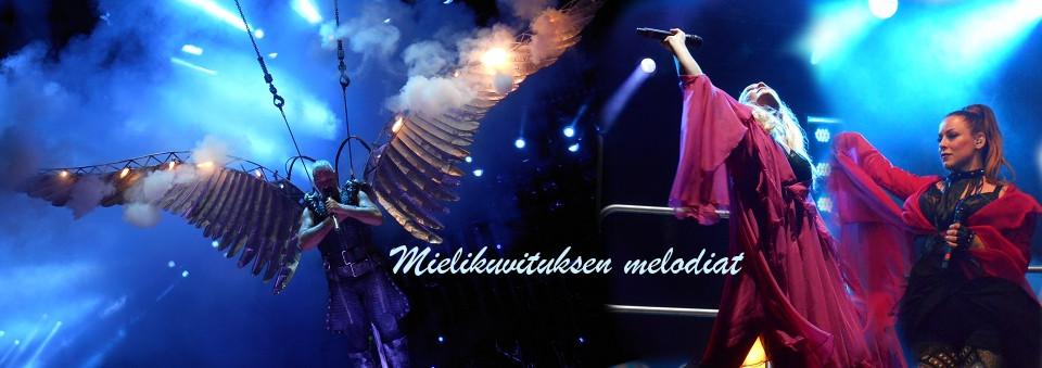 Mielikuvituksen melodiat | Musiikkiblogi