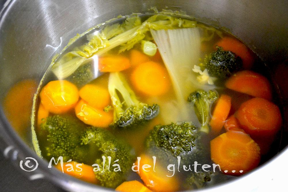 Recetas Verduras Colombianas Receta de Sopa de Verduras