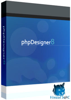 phpDesigner 8.0.0.145 [Windows/+ Portable]